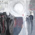 Peinture Marye JAL